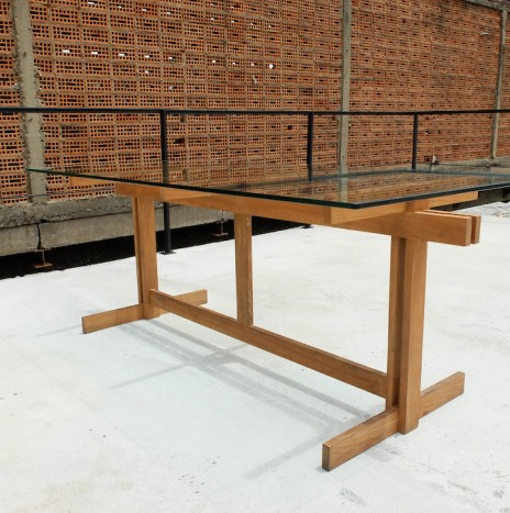 Summer Table 180 cm.