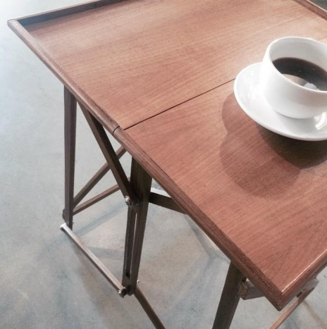 Folding Table (S)