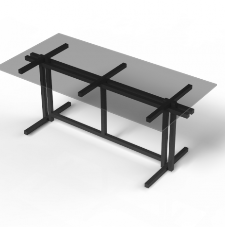 Bora Bora Table – 180 cm.