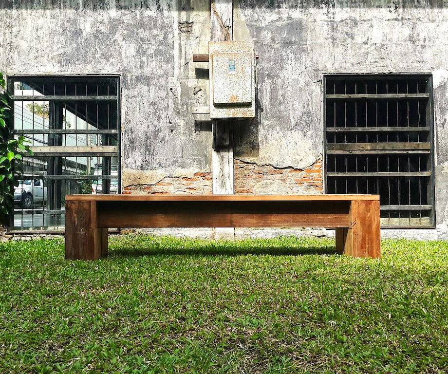 the carpenter's bench II