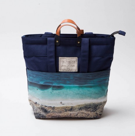 LIMITED SWIFT BAG BEACH