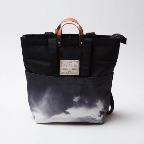 LIMITED SWIFT BAG JUNGLE