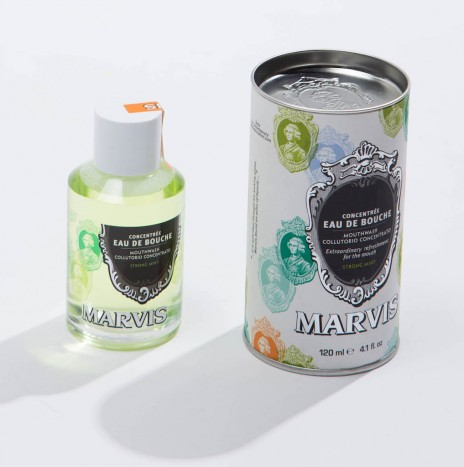 MARVIS COLLUTORIO MINT 120ML