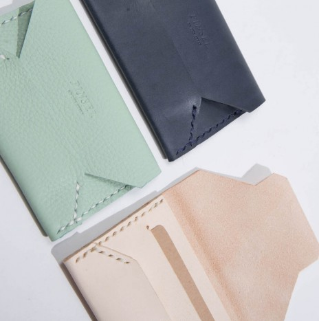 ENVELOP CARD  CASE  : MINT