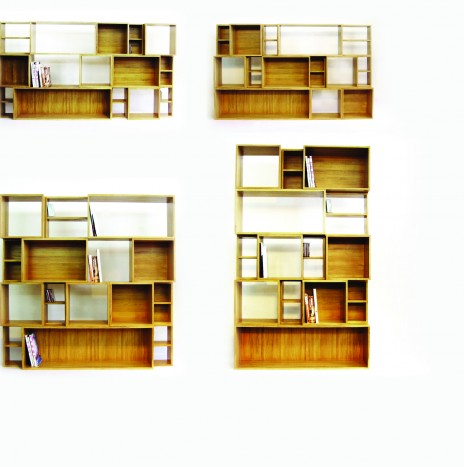 The Apartments (10 Pieces)